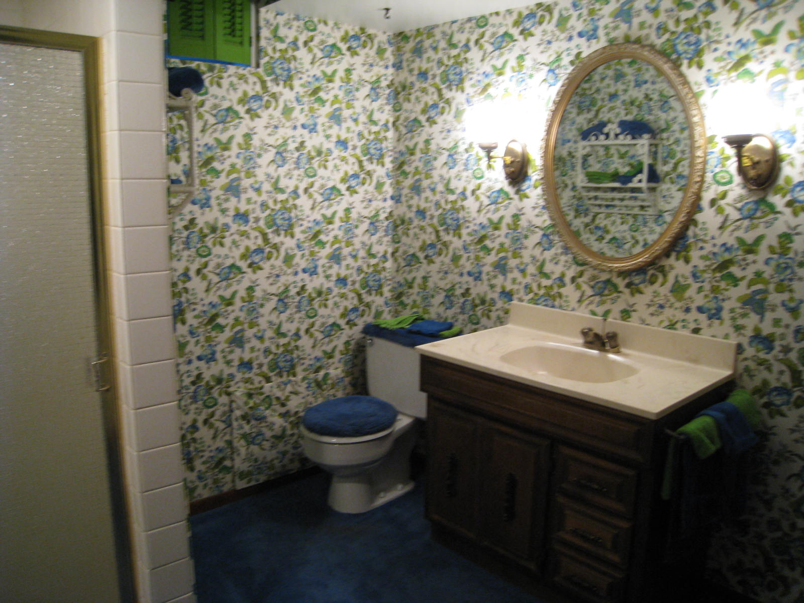 My Ugly Bathroom – Viva La Transformation! | Spin Cycle